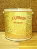SANTORIN Pflegeöl farblos 2,5 l